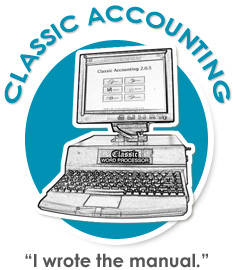 Classic Accounting Training Services